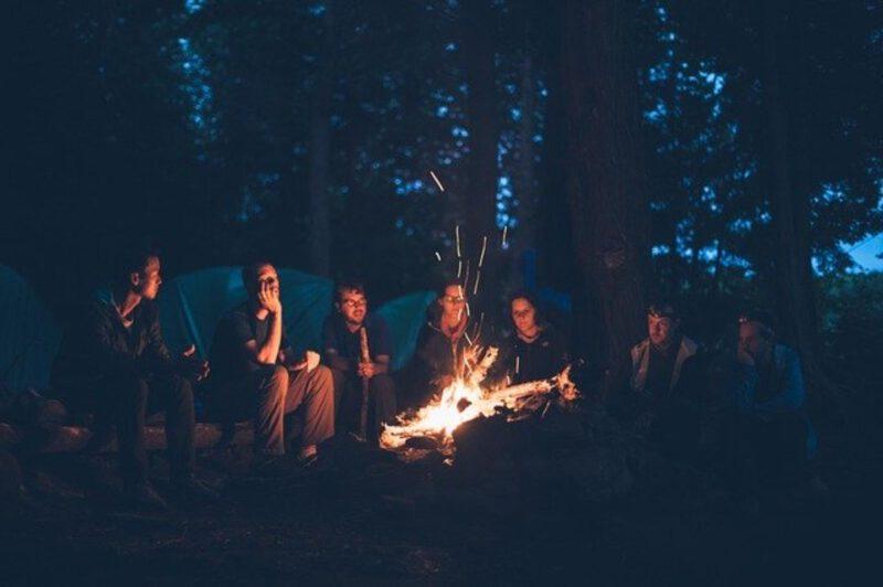 Rzeczy, które warto wziąć na camping