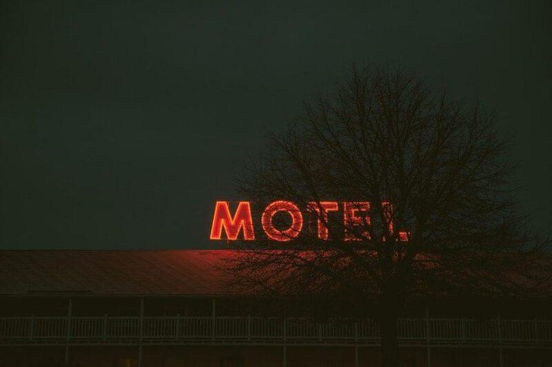 Pensjonat a motel